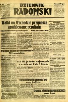 Dziennik Radomski, 1941, R. 2, nr 158