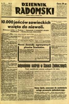 Dziennik Radomski, 1941, R. 2, nr 179
