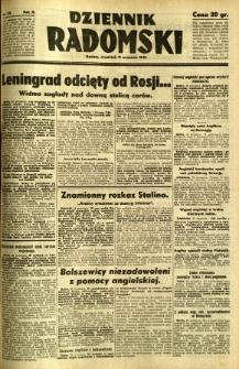 Dziennik Radomski, 1941, R. 2, nr 211