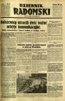 Dziennik Radomski, 1941, R. 2, nr 212