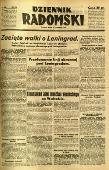 Dziennik Radomski, 1941, R. 2, nr 216