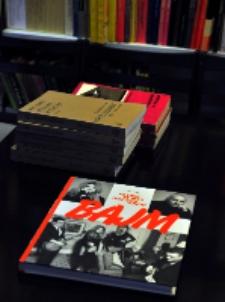Czytelnia muzyczna i zbiorów multimedialnych