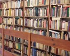 Biblioteczna erudycja