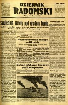 Dziennik Radomski, 1941, R. 2, nr 219