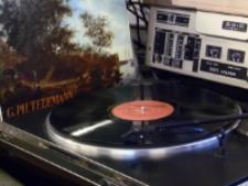 Czytelnia muzyczna i zbiorów multimedialnych II