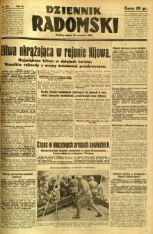 Dziennik Radomski, 1941, R. 2, nr 224