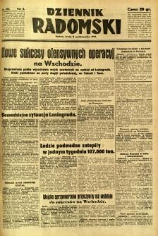 Dziennik Radomski, 1941, R. 2, nr 234