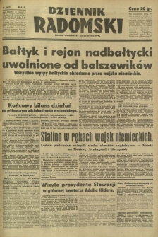 Dziennik Radomski, 1941, R. 2, nr 247