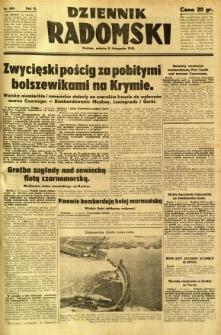 Dziennik Radomski, 1941, R. 2, nr 261