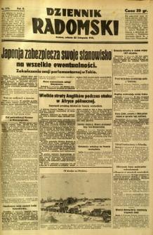 Dziennik Radomski, 1941, R. 2, nr 273