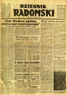 Dziennik Radomski, 1941, R. 2, nr 281