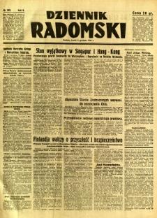 Dziennik Radomski, 1941, R. 2, nr 282