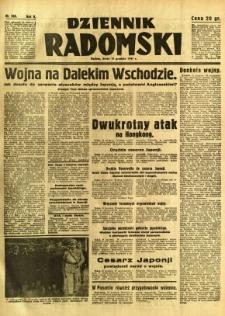 Dziennik Radomski, 1941, R. 2, nr 288