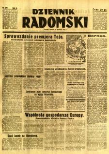 Dziennik Radomski, 1941, R. 2, nr 297