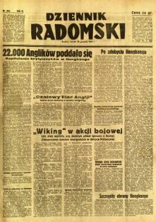 Dziennik Radomski, 1941, R. 2, nr 302