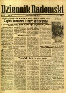 Dziennik Radomski, 1942, R. 3, nr 111
