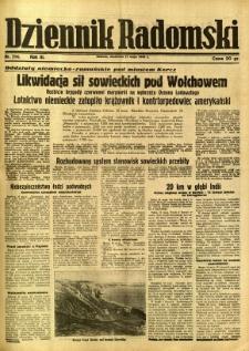 Dziennik Radomski, 1942, R. 3, nr 114