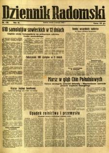 Dziennik Radomski, 1942, R. 3, nr 128