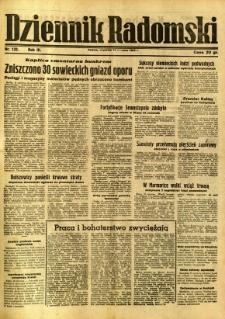 Dziennik Radomski, 1942, R. 3, nr 133