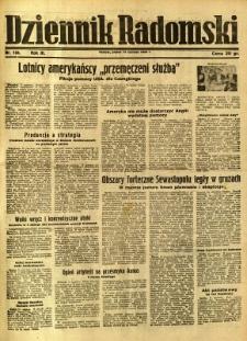 Dziennik Radomski, 1942, R. 3, nr 134