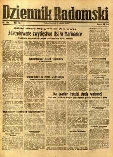 Dziennik Radomski, 1942, R. 3, nr 139