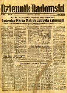 Dziennik Radomski, 1942, R. 3, nr 150