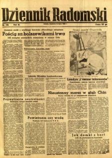 Dziennik Radomski, 1942, R. 3, nr 160