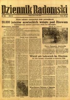 Dziennik Radomski, 1942, R. 3, nr 162