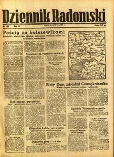 Dziennik Radomski, 1942, R. 3, nr 168