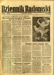 Dziennik Radomski, 1942, R. 3, nr 176
