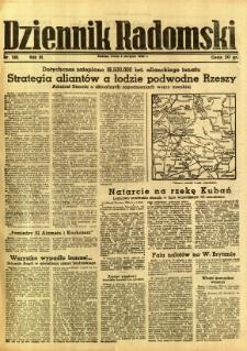 Dziennik Radomski, 1942, R. 3, nr 180