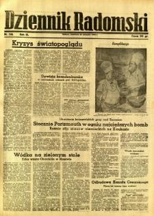Dziennik Radomski, 1942, R. 3, nr 196
