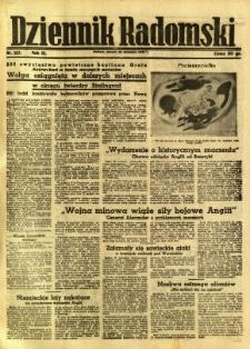 Dziennik Radomski, 1942, R. 3, nr 227