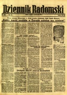 Dziennik Radomski, 1942, R. 3, nr 229
