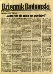 Dziennik Radomski, 1942, R. 3, nr 230