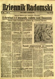 Dziennik Radomski, 1942, R. 3, nr 238