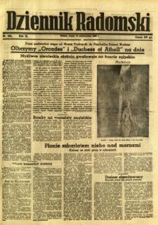 Dziennik Radomski, 1942, R. 3, nr 242