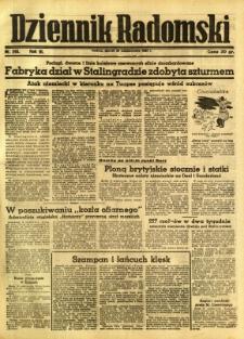 Dziennik Radomski, 1942, R. 3, nr 245