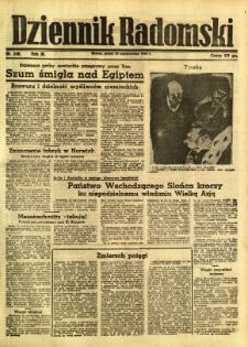 Dziennik Radomski, 1942, R. 3, nr 248