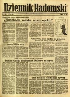 Dziennik Radomski, 1942, R. 3, nr 255