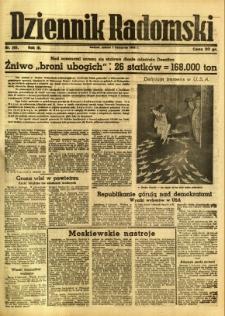 Dziennik Radomski, 1942, R. 3, nr 261