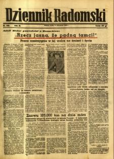 Dziennik Radomski, 1942, R. 3, nr 264