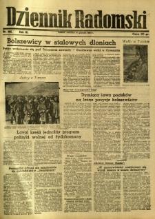 Dziennik Radomski, 1942, R. 3, nr 295
