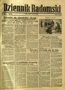 Dziennik Radomski, 1942, R. 3, nr 296