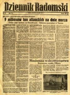 Dziennik Radomski, 1943, R. 4, nr 2
