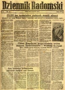 Dziennik Radomski, 1943, R. 4, nr 9