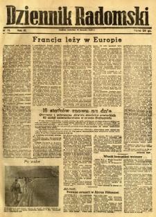 Dziennik Radomski, 1943, R. 4, nr 11