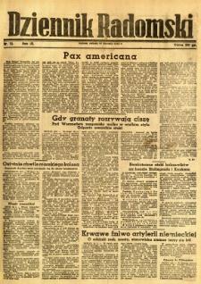 Dziennik Radomski, 1943, R. 4, nr 13