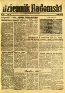 Dziennik Radomski, 1943, R. 4, nr 20