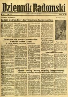 Dziennik Radomski, 1943, R. 4, nr 21